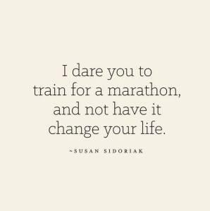 i dare you to train for a marathon