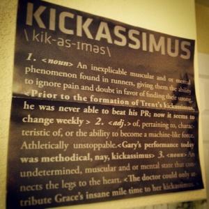 kickassimus